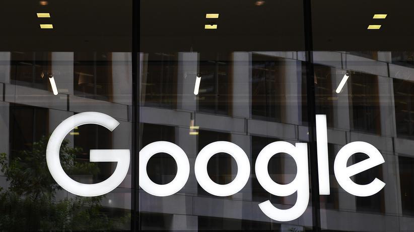 Google-Büro in London