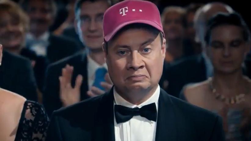 2015 kostete 1&1 seinen Sieg über die Telekom in einem Werbespot aus.