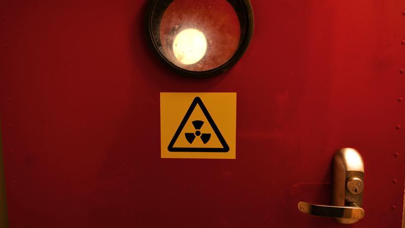 Stromversorgung: Betreiber von Atomkraftwerk wurde gehackt