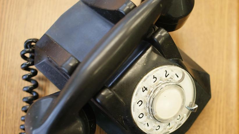 Deutsche Telekom: Sind Sie älter als 27 oder wissen Sie noch, was das hier ist?
