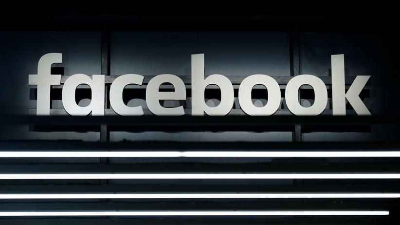 Facebook: Facebooklogo