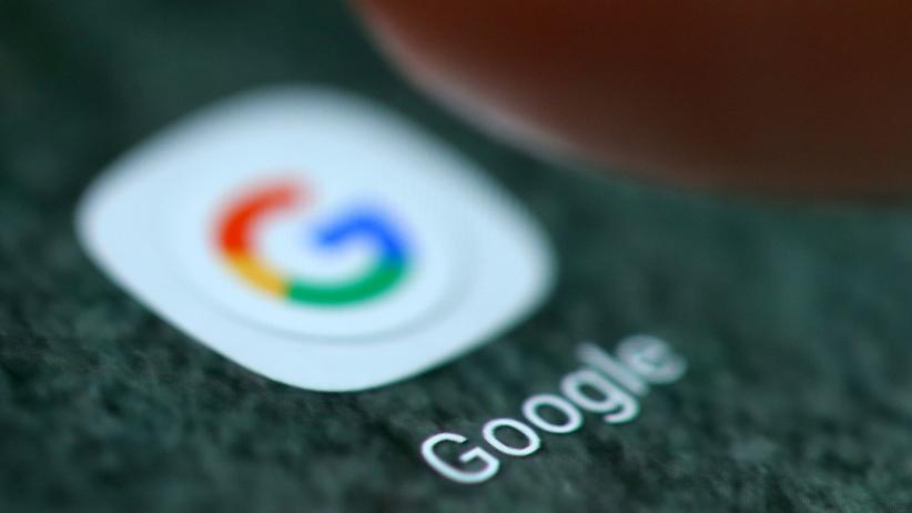 2,4 Milliarden Euro hat die EU-Kommission von Google gefordert.