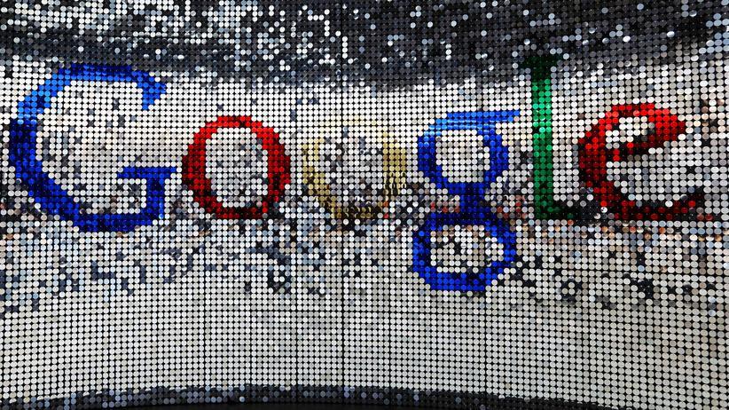 Lobbyismus: Google zählt inzwischen zu den größten Lobbyisten in Washington.