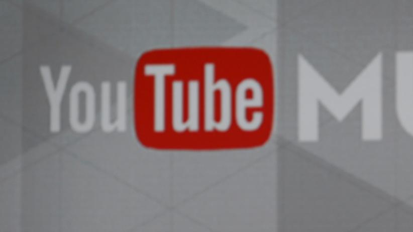 """Die Musikindustrie geht gegen das """"Rippen"""" von YouTube-Videos vor."""