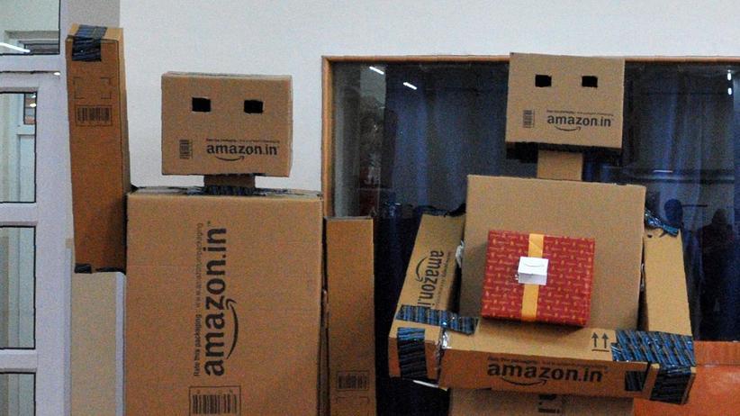 Amazon Key: Amazon öffnet die Wohnungstüren seiner Kunden