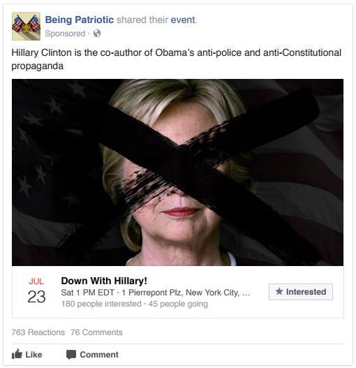 US-Wahlkampf