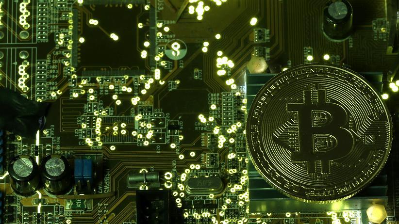 Bitcoin: Ein Hype aus dem Nichts