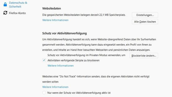 843a346a94 Firefox Quantum: Nicht nur ein Browser, sondern ein Weltbild. Ähem ...