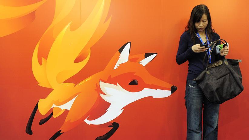 Firefox Quantum: Ausgefuchst