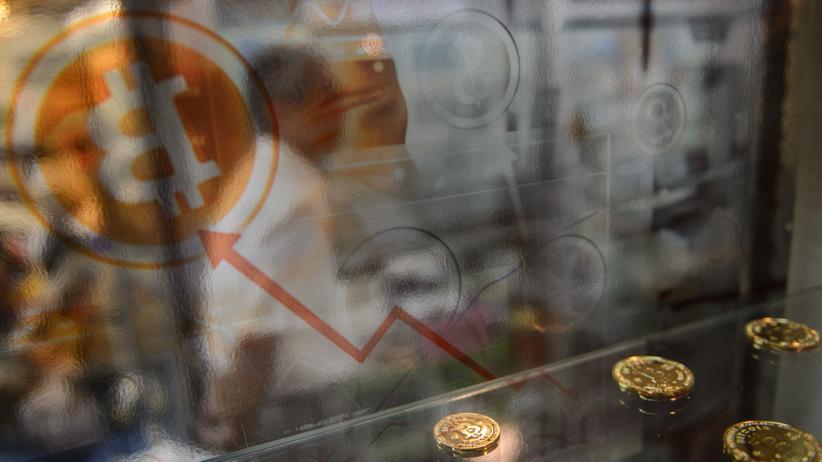 Der Bitcoin-Kurs ist über die 8.000-Dollar Marke gestiegen
