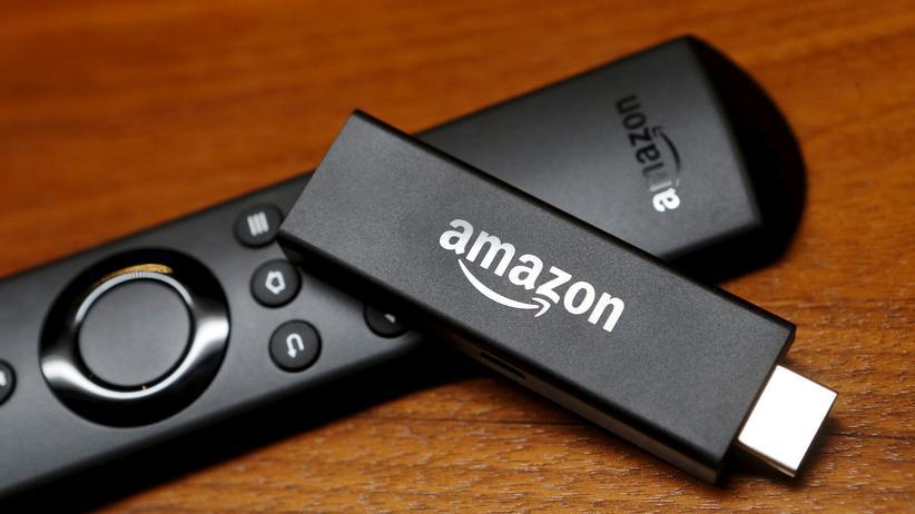 Amazon gegen Google: Stress im Wohnzimmer