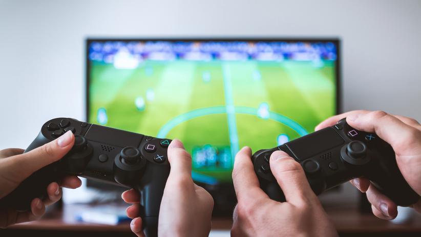 Games: Wie der Spaß ins Spiel kam