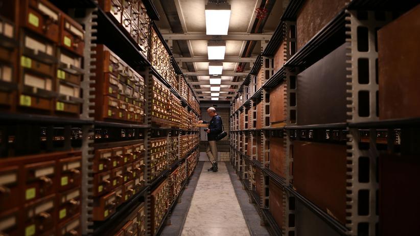 Twitter: US-Kongressbibliothek archiviert nicht mehr alle Tweets