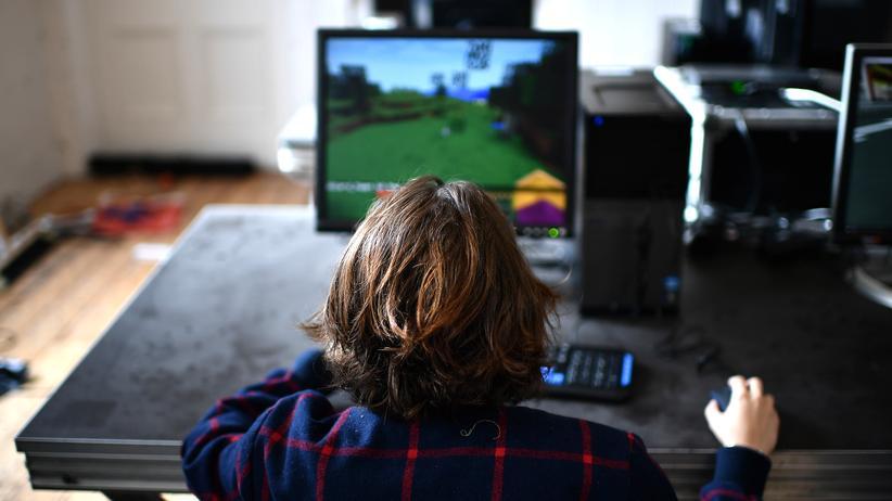 """Mit """"Minecraft""""-Servern lässt sich viel Geld verdienen."""
