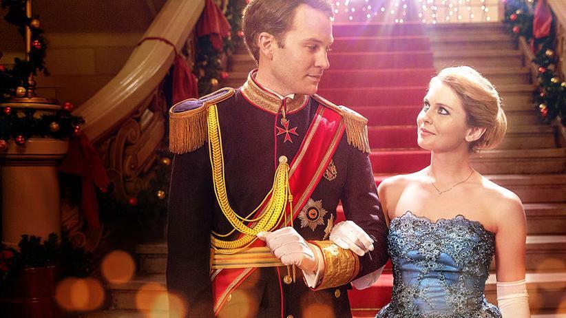 "Kann man ""A Christmas Prince"" wirklich 18 Tage am Stück angucken?"