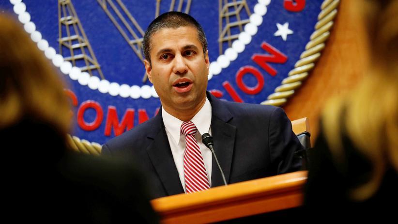 Netzneutralität: Die Selbstentmachtung der US-Internetaufsicht