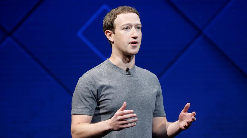 Facebook: Nutzer sollen bewerten, welchen Medien sie vertrauen