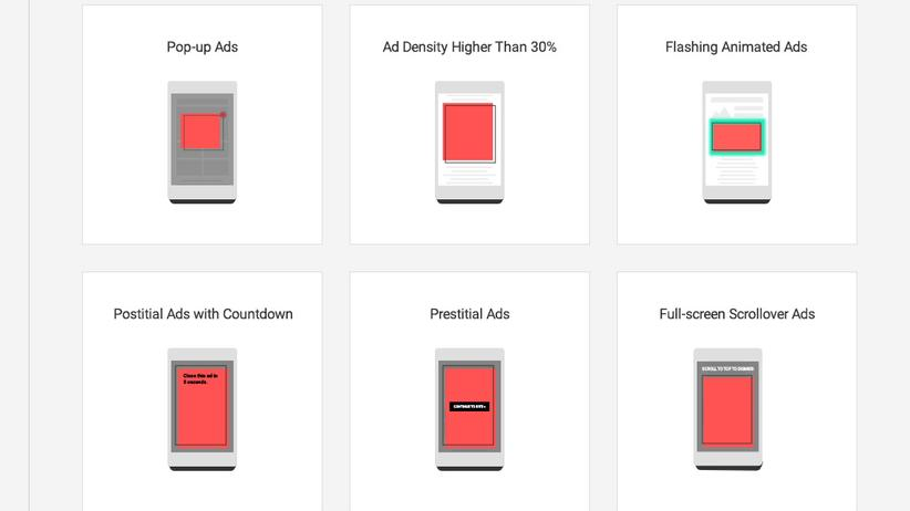 Chrome-Filter: Googles Adblocker will Adblocker abschaffen
