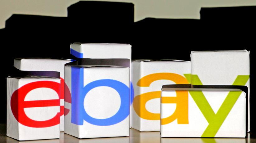 Bezahldienste: Ebay ändert Zahlungsverkehr