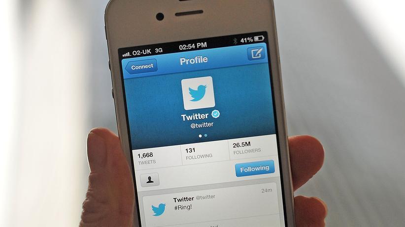 Social Bots: Twitter überprüft Tausende Nutzerkonten