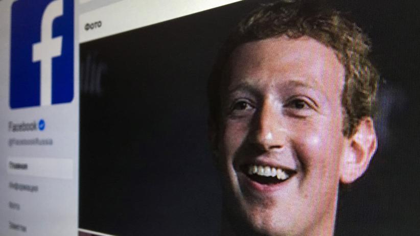 Datenmissbrauch: Bis zu 87 Millionen Facebook-Nutzer betroffen