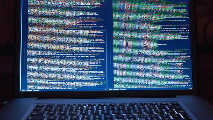 Meinungsfreiheit: Ist Quellcode eine Meinungsäußerung?