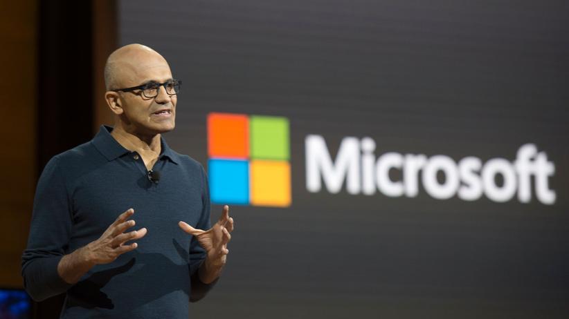 Übernahme von Github: Seit Satya Nadella der CEO von Microsoft ist, hat er das Unternehmen sukzessive geöffnet.
