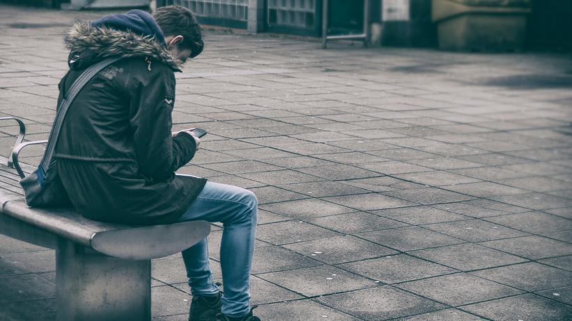 Hate Speech: Am häufigsten von Hassrede betroffen sind junge Menschen im Alter von 14 bis 24 Jahren.