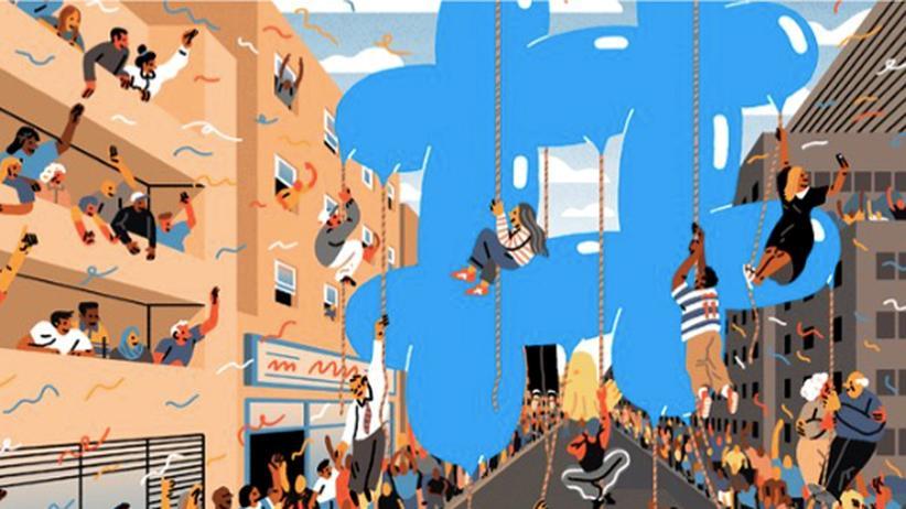 Twitter: Die großen kleinen Löschtage