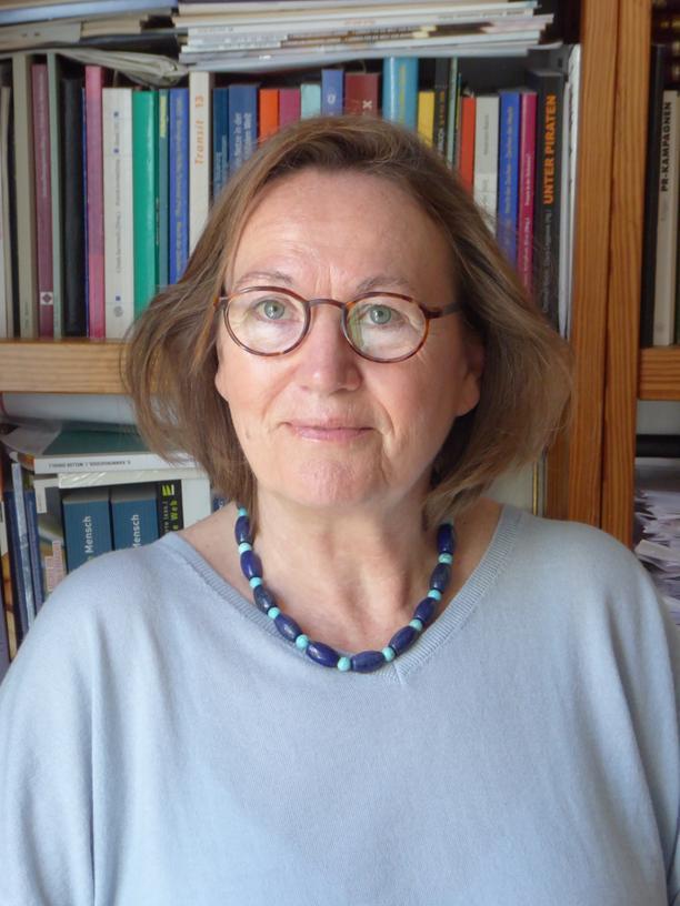 Protestkultur: Sigrid Baringhorst ist Professorin für Politische Systeme und Vergleichende Politikwissenschaft an der Universität Siegen.