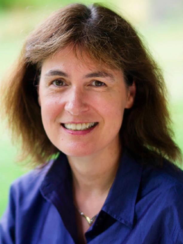 Sabine Kastner: Sabine Kastner ist Professorin für Neurowissenschaften und Psychologie an der Princeton University.