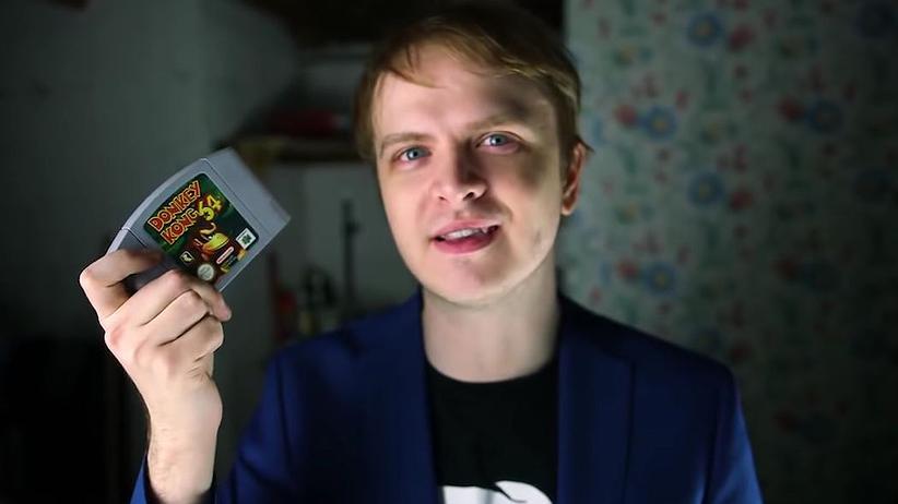"""Spendenaktion: Wie ein """"Donkey Kong""""-Stream 300.000 Euro für Trans*Menschen sammelte"""