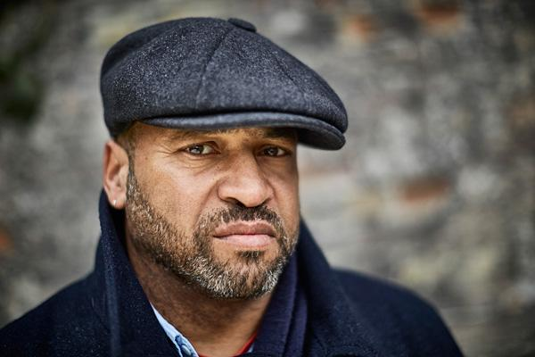 John Kantara ist Filmemacher in Berlin