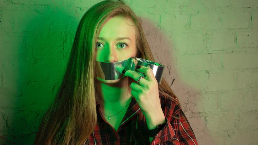 Informationsfreiheit: Wenn das Urheberrecht zum Zensurmittel wird
