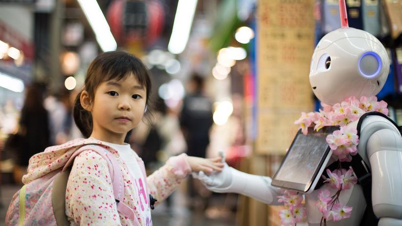 Künstliche Intelligenz: Künstliche Intelligenz berührt uns schon heute. Doch welche Regeln sollten für sie gelten?