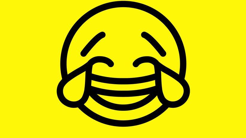 Emoji: Hieroglyphen von heute