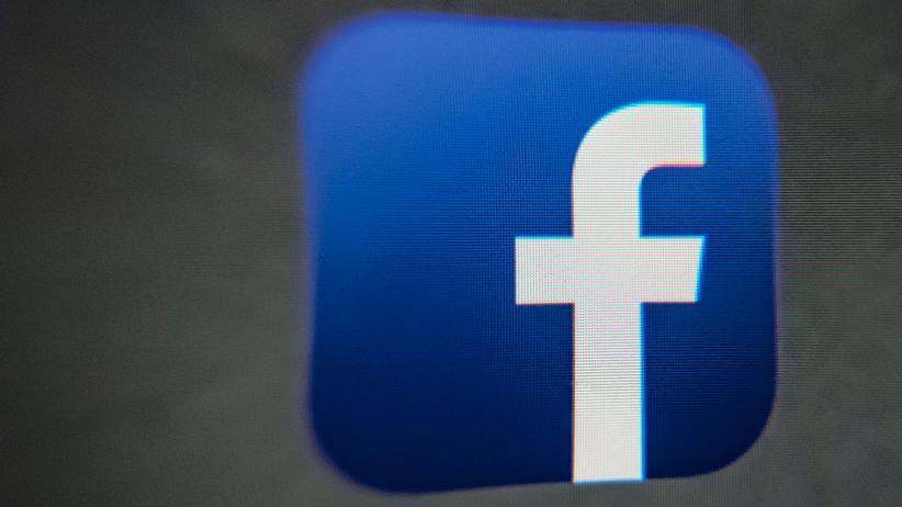 Hasskommentare: Deutsche Behörde verhängt Millionenstrafe gegen Facebook