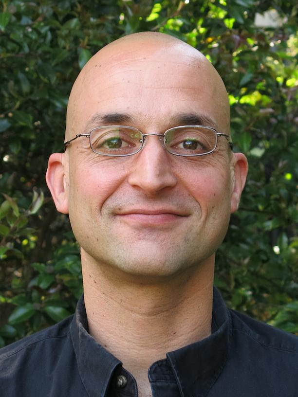 Greg Linden, ehemaliger Entwickler von Amazon