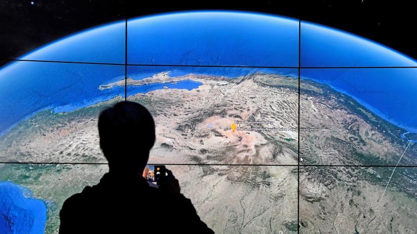 Datenschutz: Google muss Links nicht weltweit löschen