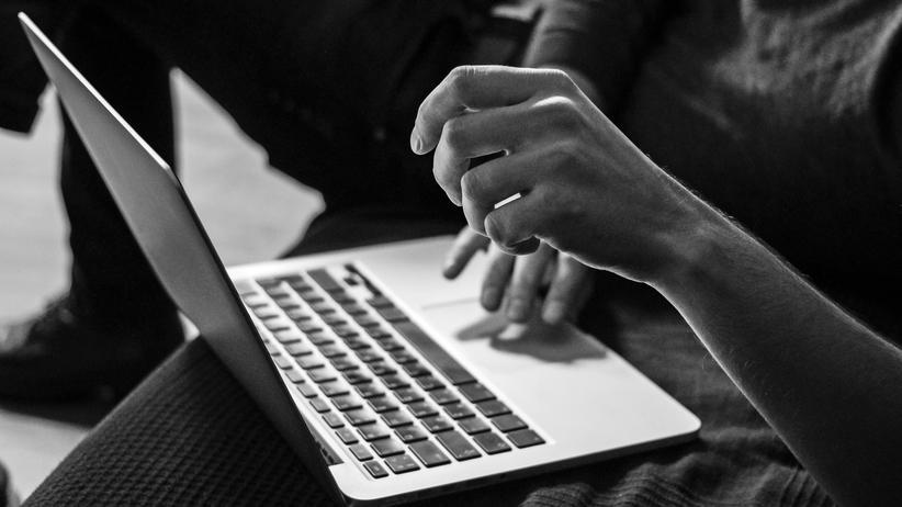 IT-Sicherheit: Junge Menschen häufiger Opfer von Internetkriminalität