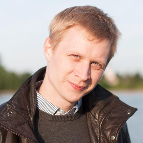David Kriesel ist Informatiker und Data Scientist.
