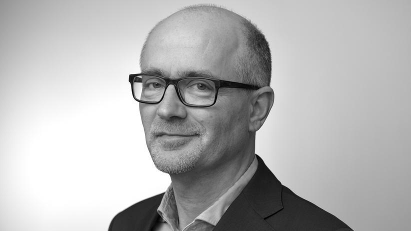 Ludger Heidbrink: Lässt die Konsumentin, den Konsumenten moralisch nicht so einfach davonkommen: Ludger Heidbrink