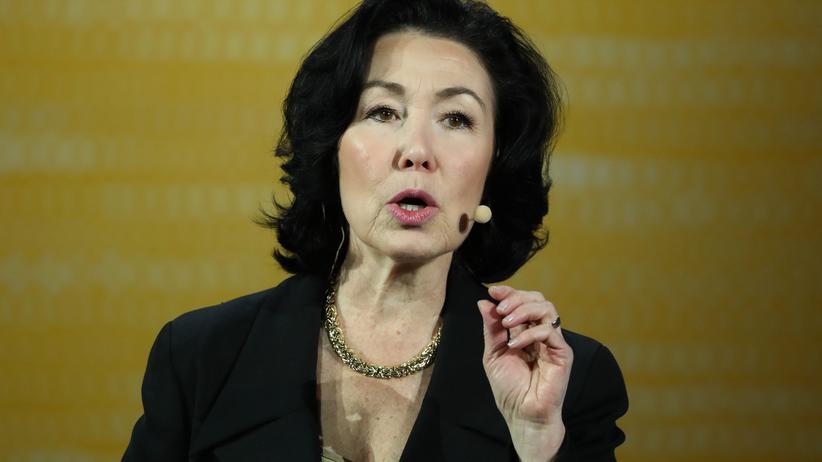 CES: Safra Catz ist seit 2014 CEO von Oracle