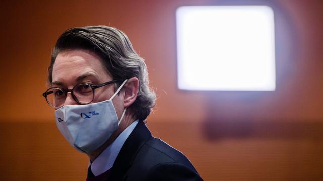 Andreas Scheuer: Kritik an Gutscheinvorschlag für Haushalte mit schlechtem Internet