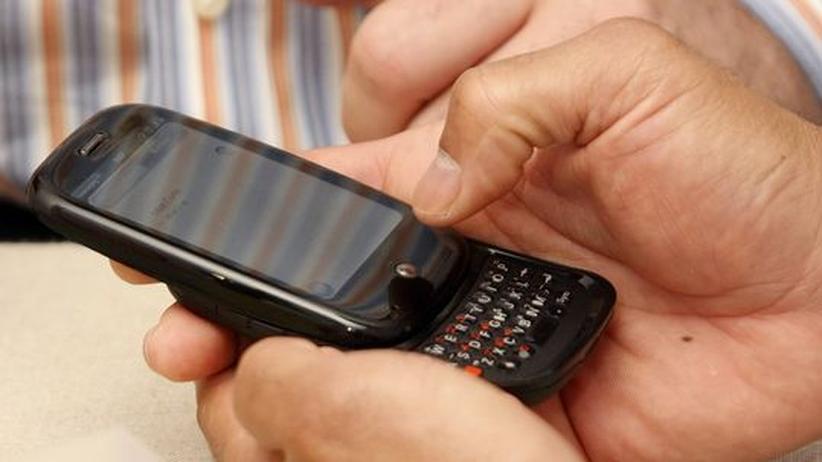 Der neue Konkurrent auf dem Smartphonemarkt: Das Palm Pre