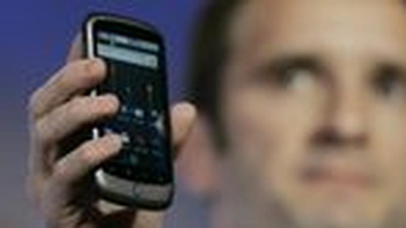 Google-Nexus: Der neue Welt-Geist