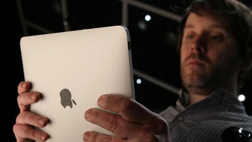 Apple iPad: Schön und schnell
