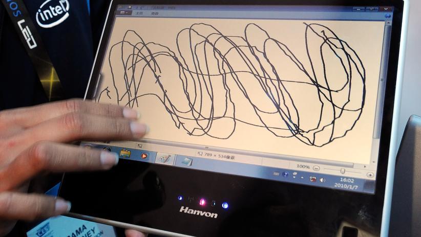 Tablet-PCs: 2010 wird das Jahr der Tablets