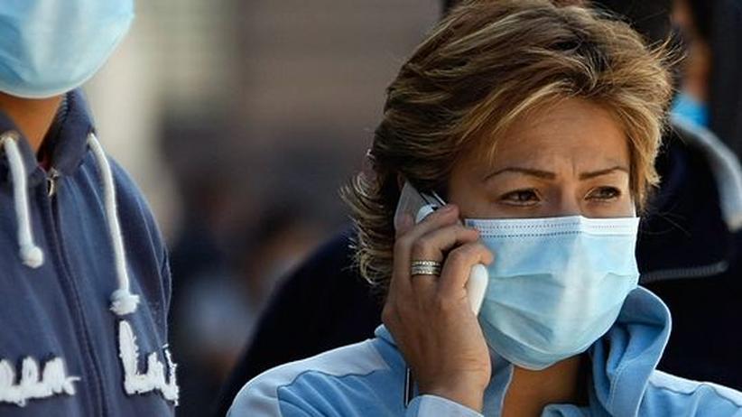 Computerviren: Die mobile Pandemie