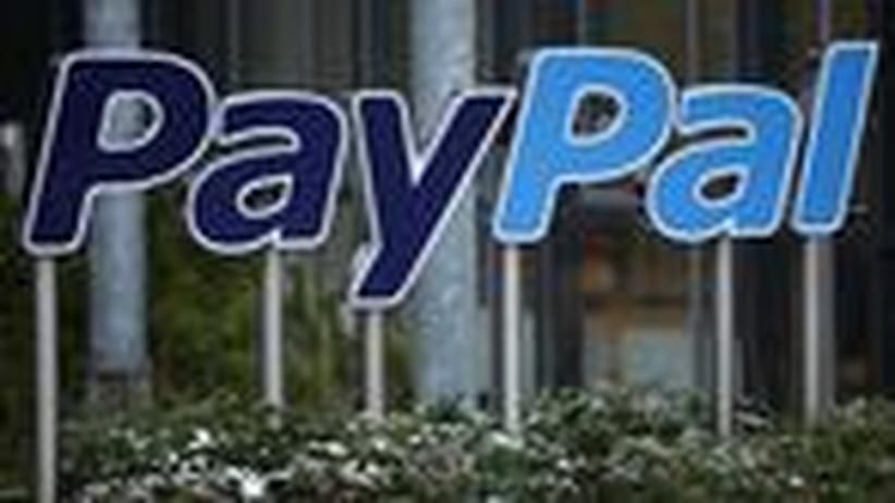 Ausprobiert: Paypal fürs Handy: Überweisung auf Anstoß